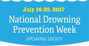 Image result for ontario drowning safety week