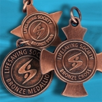 Canadian Lifesaving Program & Bronze Medal Awards