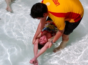 National Lifeguard Recertification