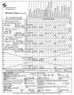 Sample Test Sheet
